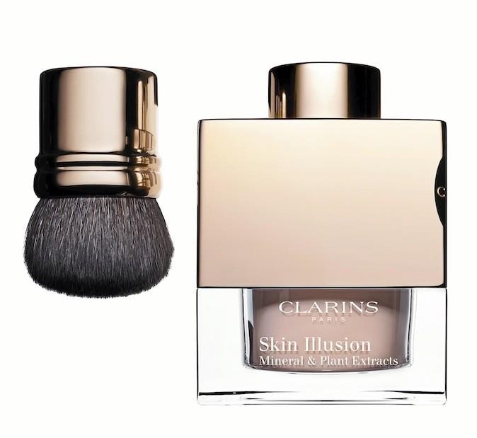 Skin Illusion, Clarins, 39€
