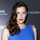 Star brune : les cheveux marron chocolat de Liv Tyler