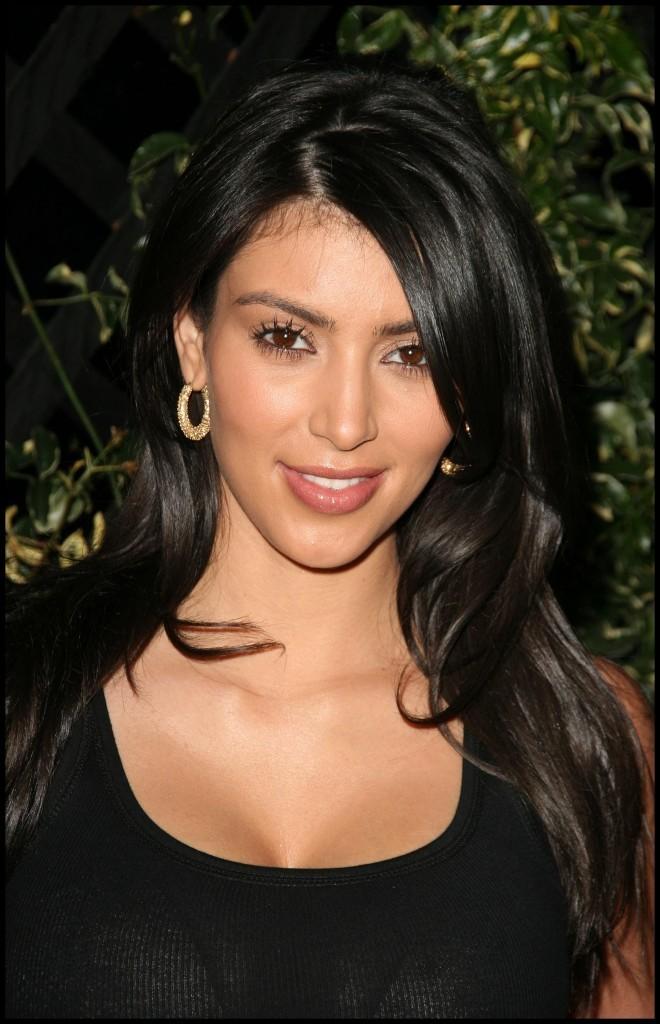 Juin 2008 : des cheveux ondulés