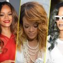 Coiffure de star : le CV capillaire de Rihanna !