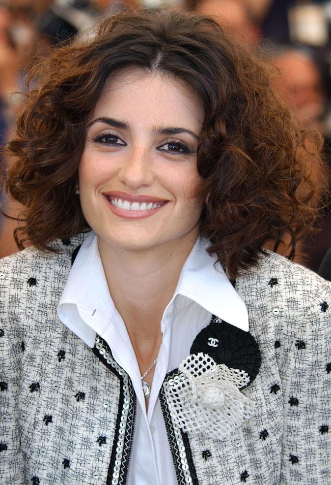 Coiffure de star : les plus belles coupes de cheveux de Penélope Cruz