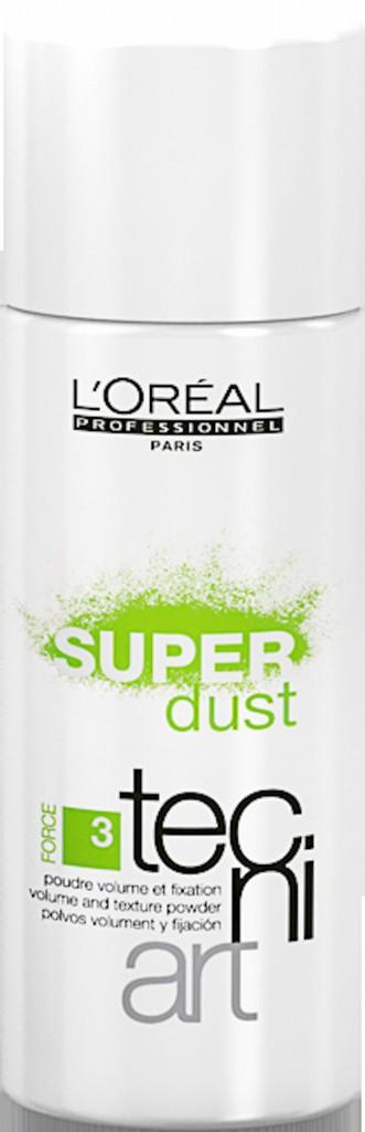Poudre Super Dust Tecni art, L'Oréal Professionnel 17 €