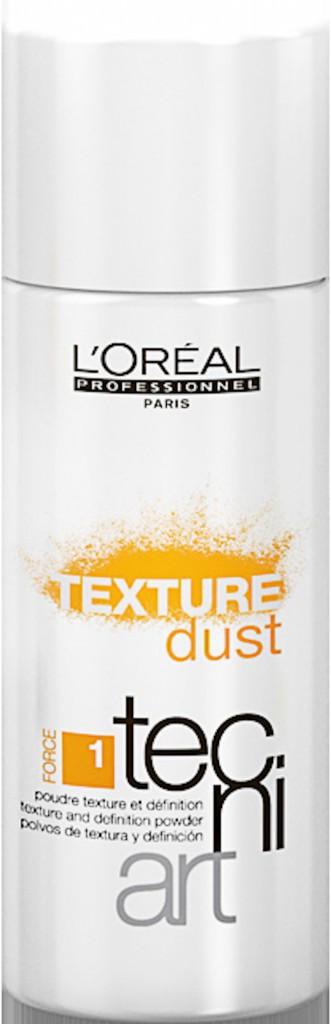 Poudre Texture Dust, Tecni art, L'Oréal Professionnel 17 €