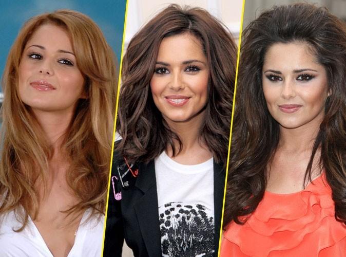Cheryl Cole : Ses coiffures de 2006 à 2011 !