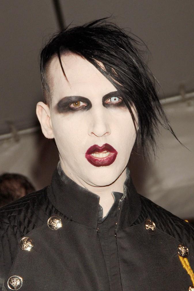 Marilyn Manson en 2006
