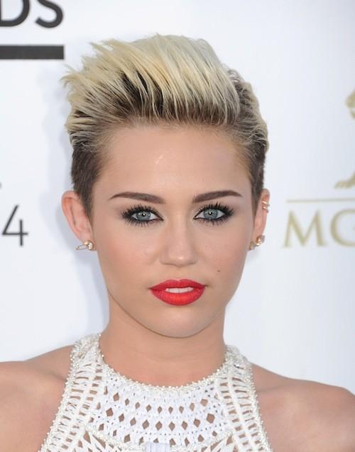Miley Cyrus en 2013