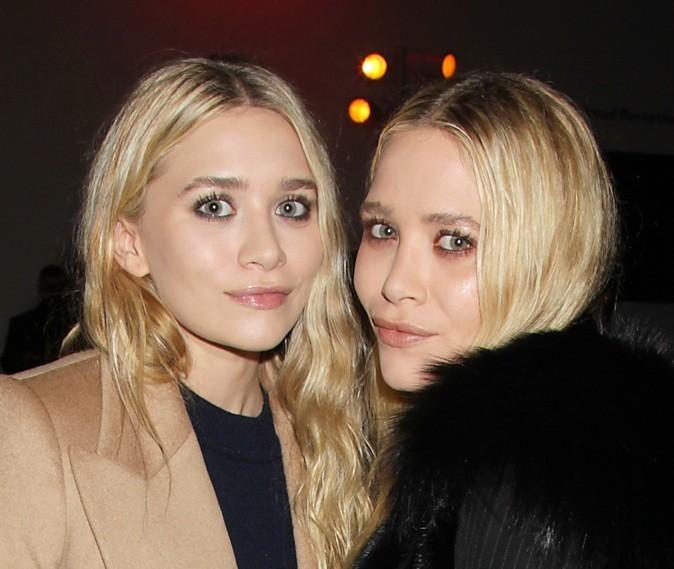 C'est sûr, les sœurs Olsen partagent bien les mêmes racines !