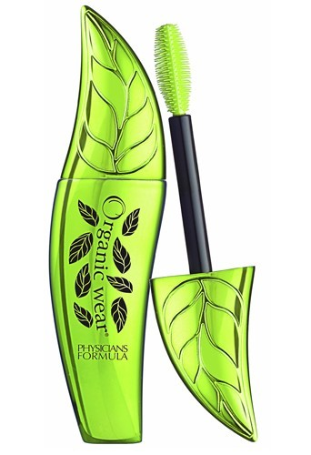 Organic Wear Mascara de Physicians Formula, 10 €.