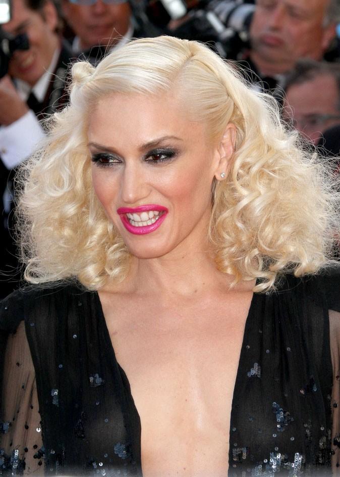 Dents de stars : le sourire de Gwen Stefani aujourd'hui !