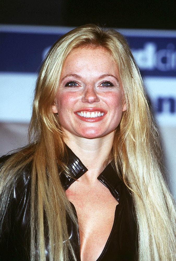 Geri Halliwell en 1999 : s'est-elle fait refaire les dents ?
