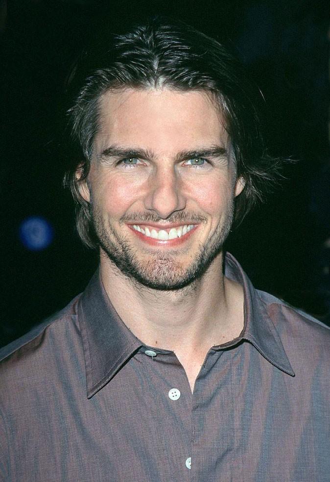 Tom Cruise en 2000 : s'est-il fait refaire les dents ?