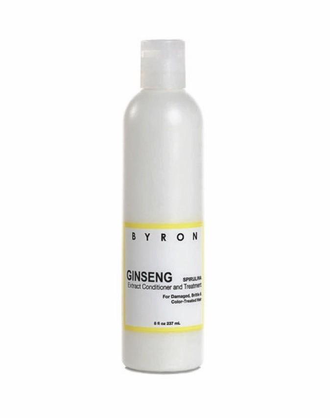 Soins cheveux dévitalisés By Byron. 16€