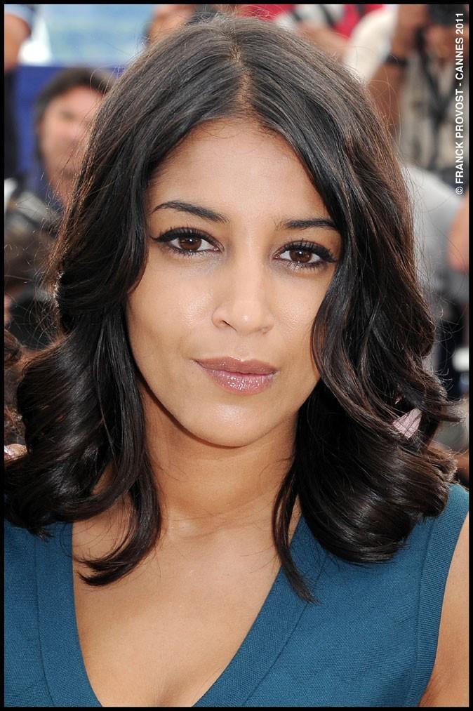 Coiffure de star au Festival de Cannes 2011 : les grosses boucles glamour de Leïla Bekhti