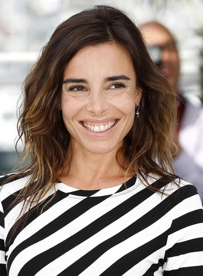 Maquillage de star au Festival de Cannes 2011 : la beauté nude d'Elodie Bouchez