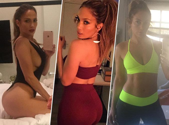 Jennifer Lopez : Voici ce qu'elle fait pour rester mince et radieuse à 47 ans