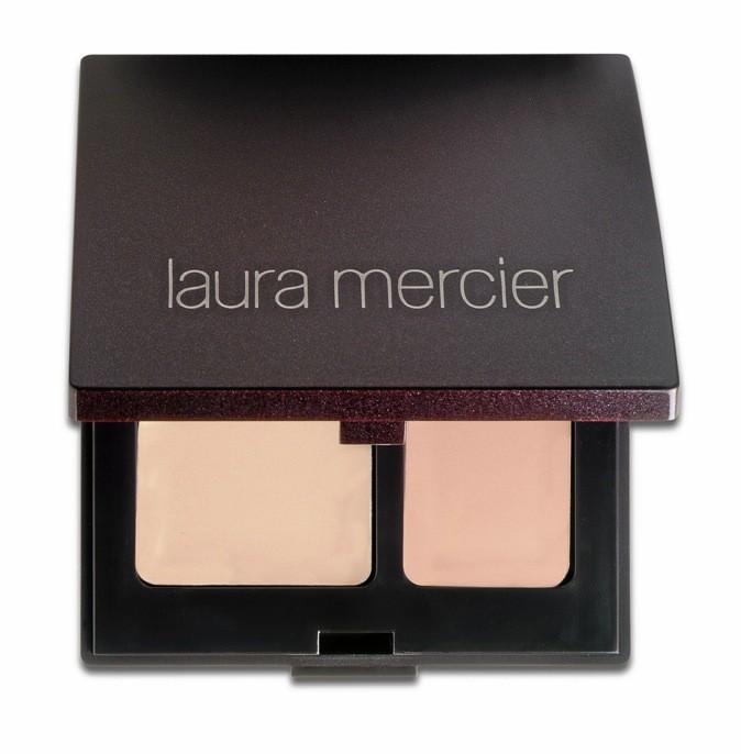 Anti-imperfections, Secret Camoufl age, Laura Mercier 38 €