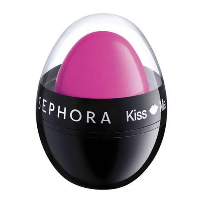 Baume hydratant pour les lèvres maison Cotton Candy, Sephora 6,95€