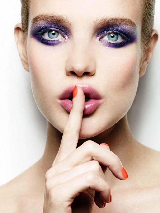Natalia Vodianova x Etam Beauty