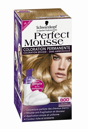 Perfect Mousse, 800 Blond, Schwarzkopf 10,75 €