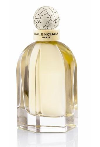Le parfum Balenciaga de Charlotte Gainsbourg