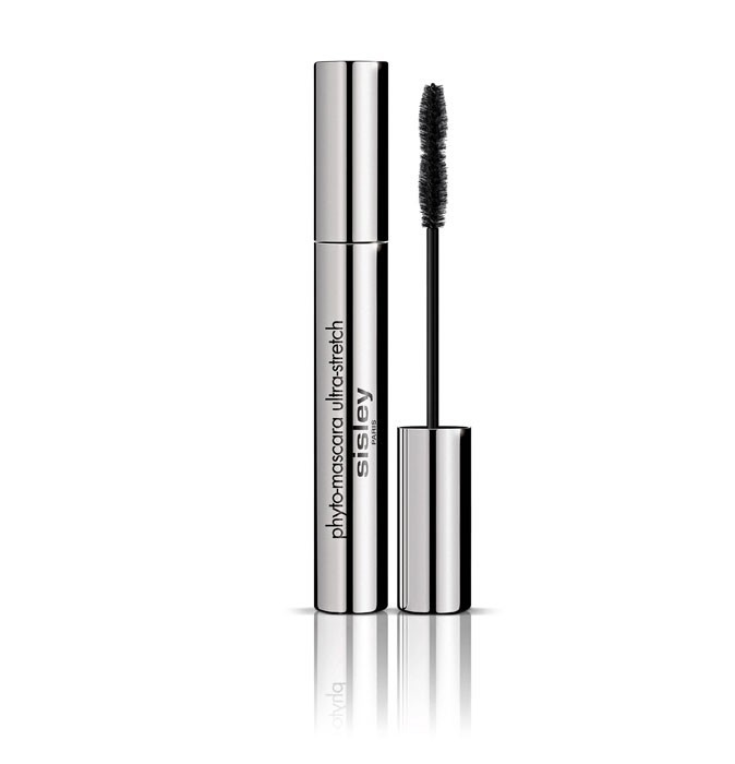 Le secret de beauté de January Jones : le mascara noir, phyto-mascara ultra-stretch de Sisley