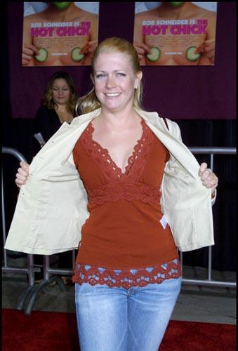 Melissa Joan Hart : décembre 2002 !