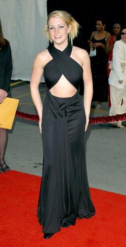 Melissa Joan Hart : janvier 2002 !