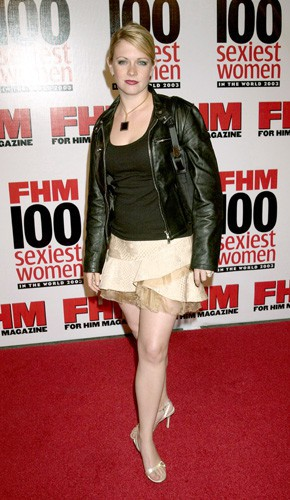 Melissa Joan Hart : juin 2003 !