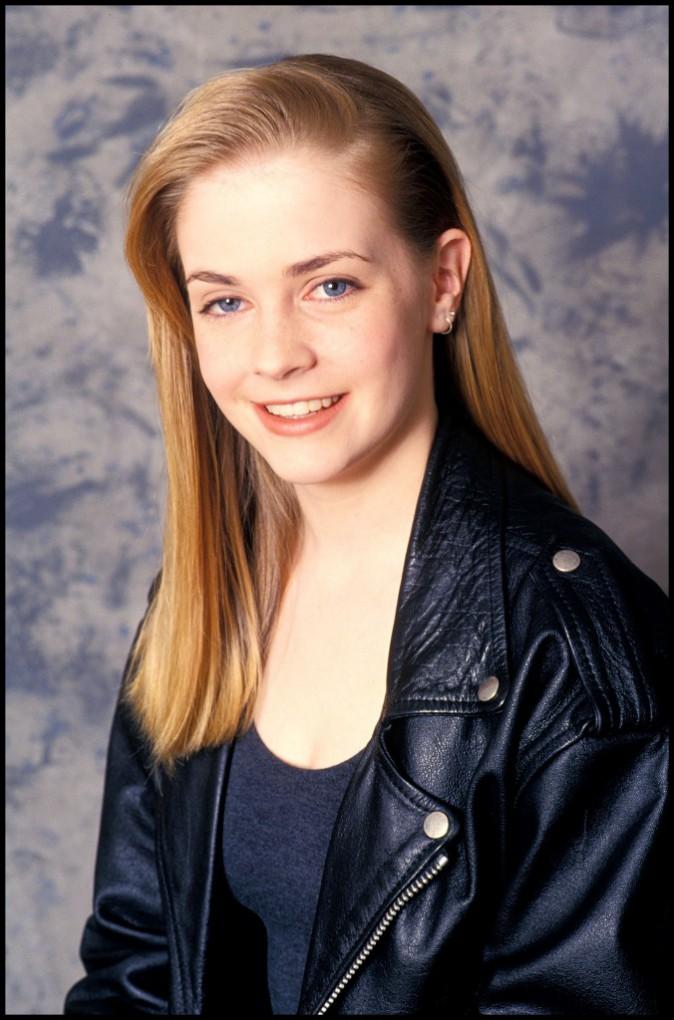 Melissa Joan Hart : mai 1995 !