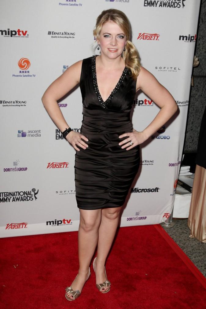 Melissa Joan Hart : novembre 2010 !