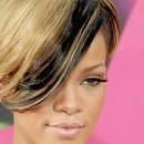 Mode d'emploi de l'eye-liner de Rihanna