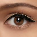 Etape 3 du mode d'emploi de l'eye-liner