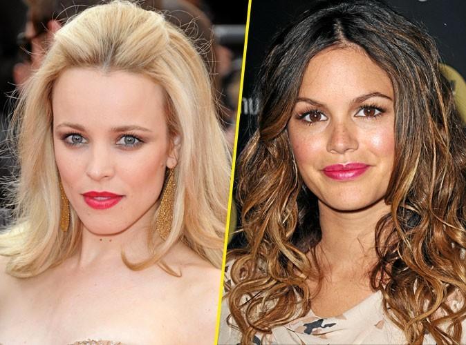 Maquillage été 2011 : mode d'emploi du rouge à lèvres des stars