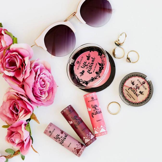 Maquillage qualitatif et pas cher : Les produits de la marque Essence