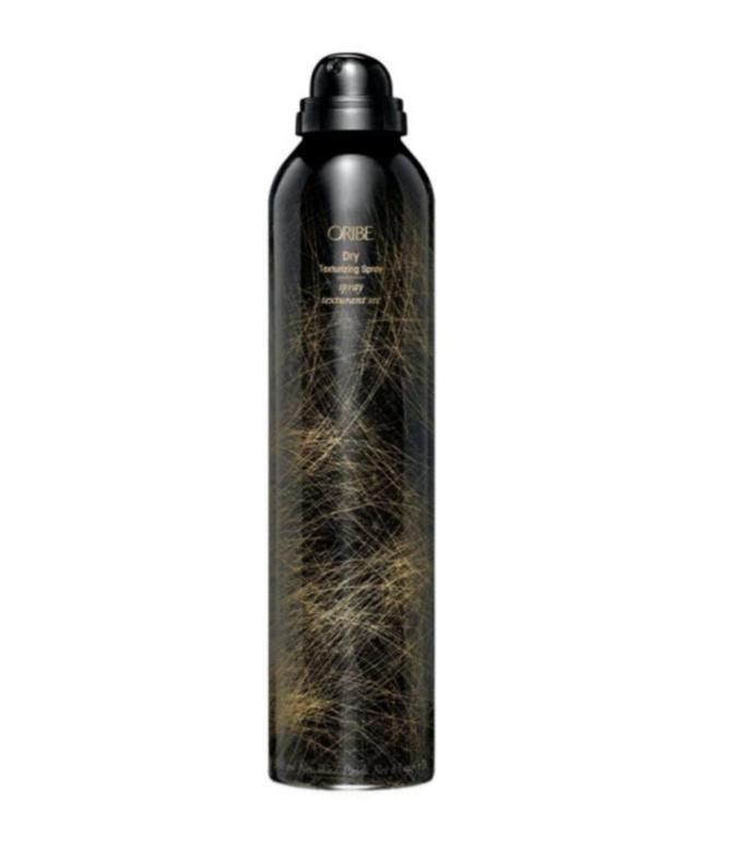 Spray texturisant pour les cheveux - Oribe - 22€ le petit format.