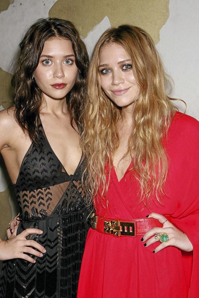 Minceur : les soeurs Olsen sont accros au régime Skinny Bitch