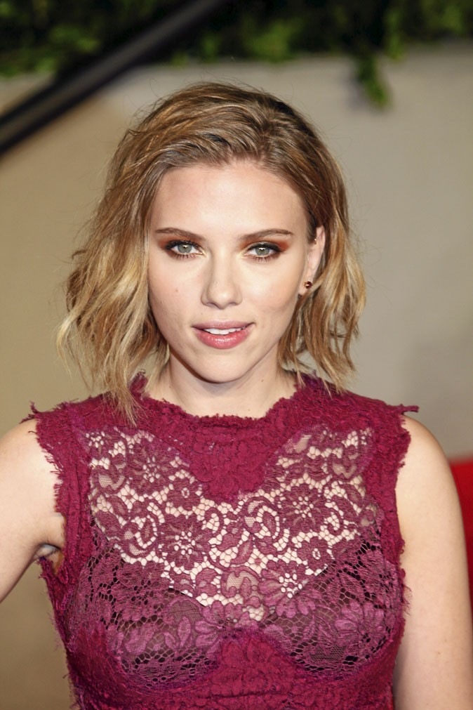 Le secret anti-cellulite de Scarlett Johansson : des vitamines à gogo