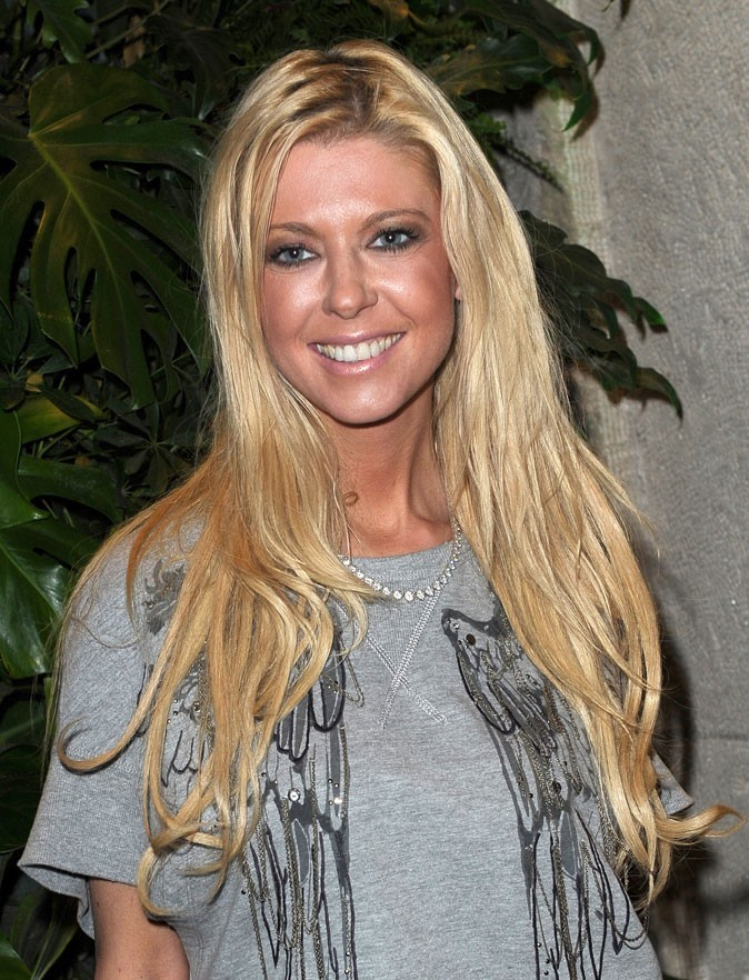Le secret anti-cellulite de Tara Reid : la mésothérapie