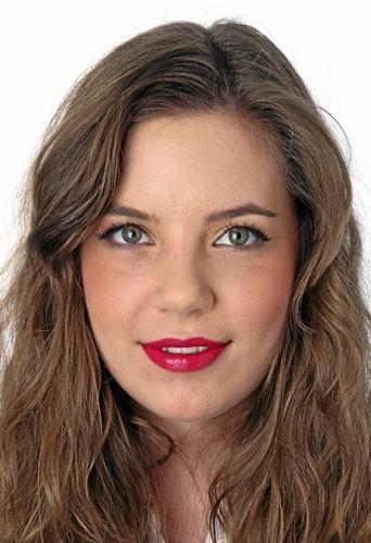 Mode d'emploi du maquillage fluo:le résultat