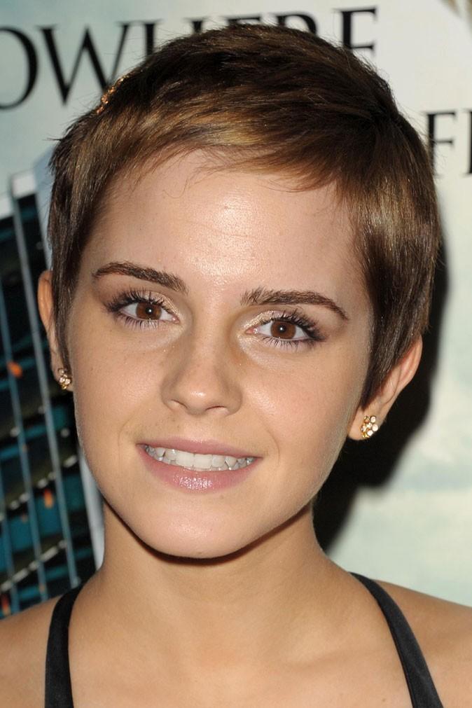 Beauté de star : le maquillage nude d'Emma Watson