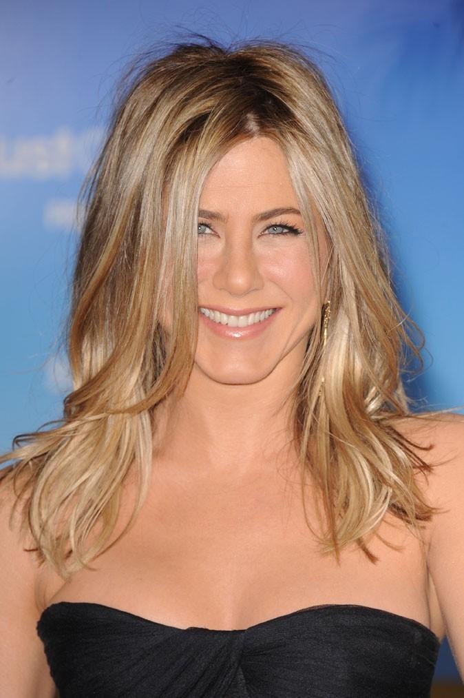 Beauté de star : le maquillage nude de Jennifer Aniston