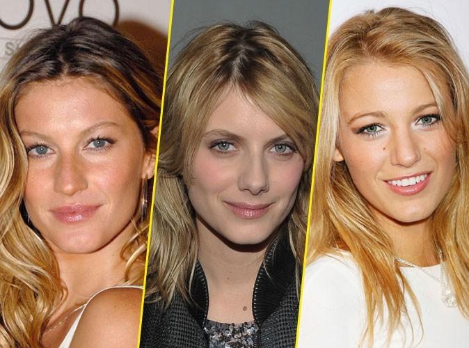 Mode d'emploi du maquillage nude des stars