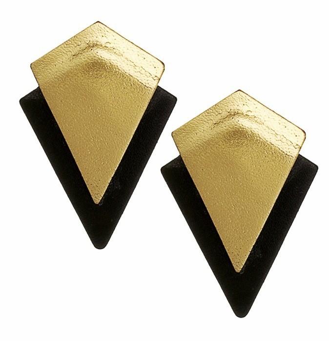 Boucles d'oreilles en cuir, Pieces 16 €