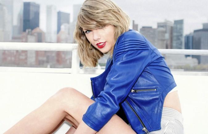 Fashionista à New York avec Taylor Swift