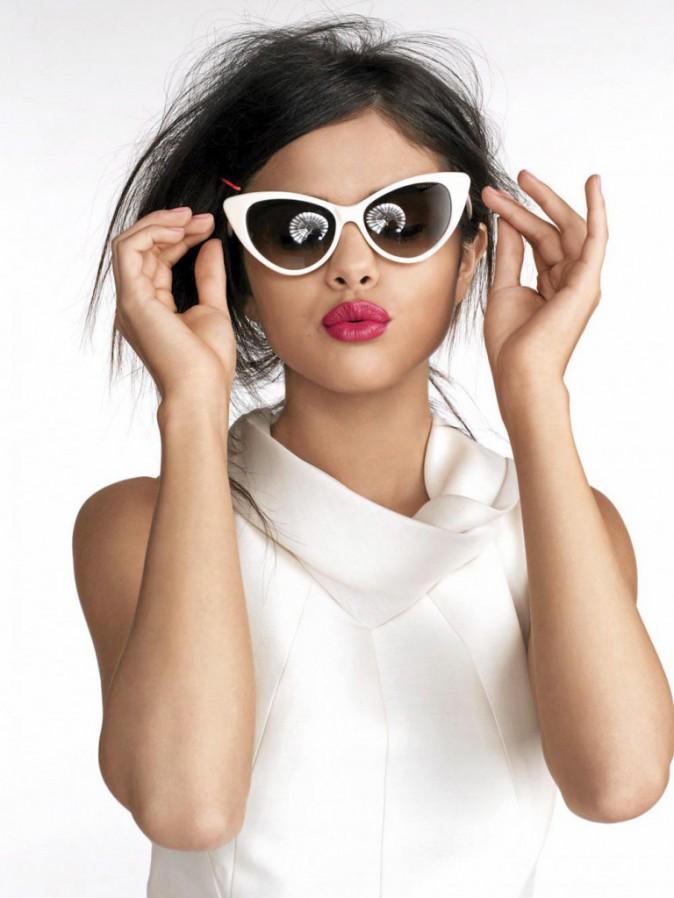 Glam Bling à Saint-Tropez avec Selena Gomez