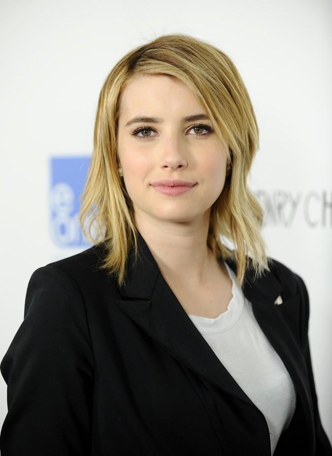 Emma Roberts !
