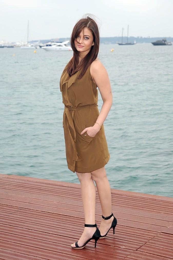 A Cannes en 2011 !
