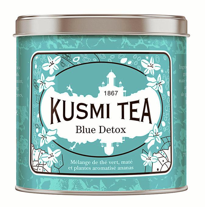 Thé Blue Detox, Kusmi Tea. 16,10 €