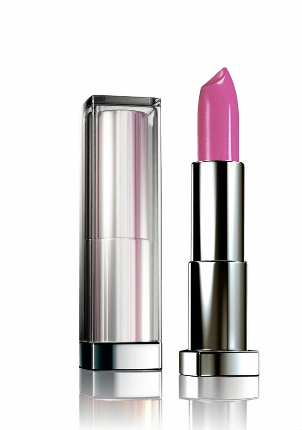 Rouge à lèvres Color Sensational, Summer pink, Gemey-Maybelline 10,60 €