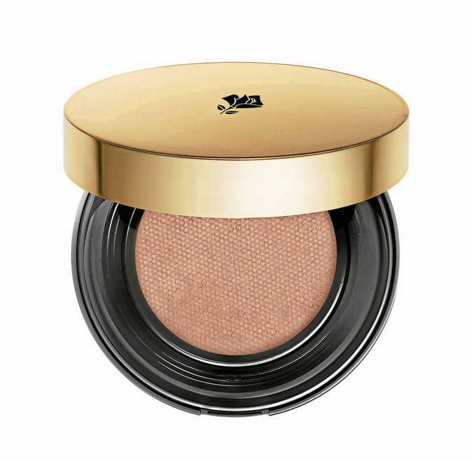 Les Cushions : Teint Idole Ultra Cushion, Lancôme 46 €